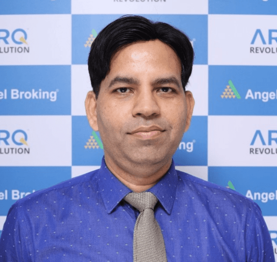 Indices ended on a positive note