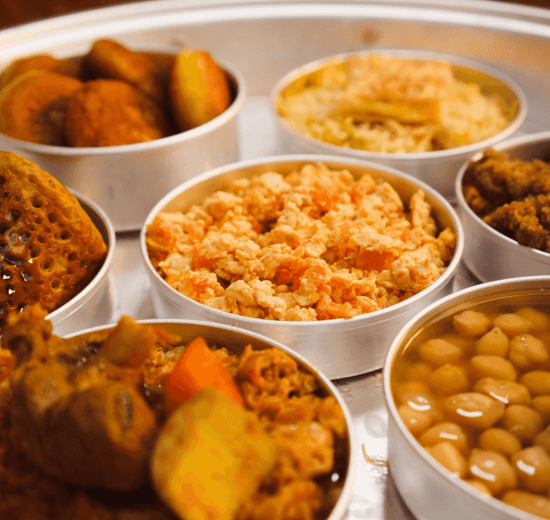 Abu Dhabi Expands Emirati Cuisine Programme with 20 More Hotels and New Fusion Dishes