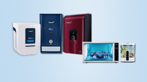 Livpure strengthens its product portfolio, launches an array of smart home appliances