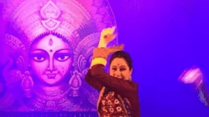 NCPA to host a virtual Story telling session by Anita Ratnam to celebrate Devi, the Mother Goddess followed by Garba Raas workshop by Avani Shah
