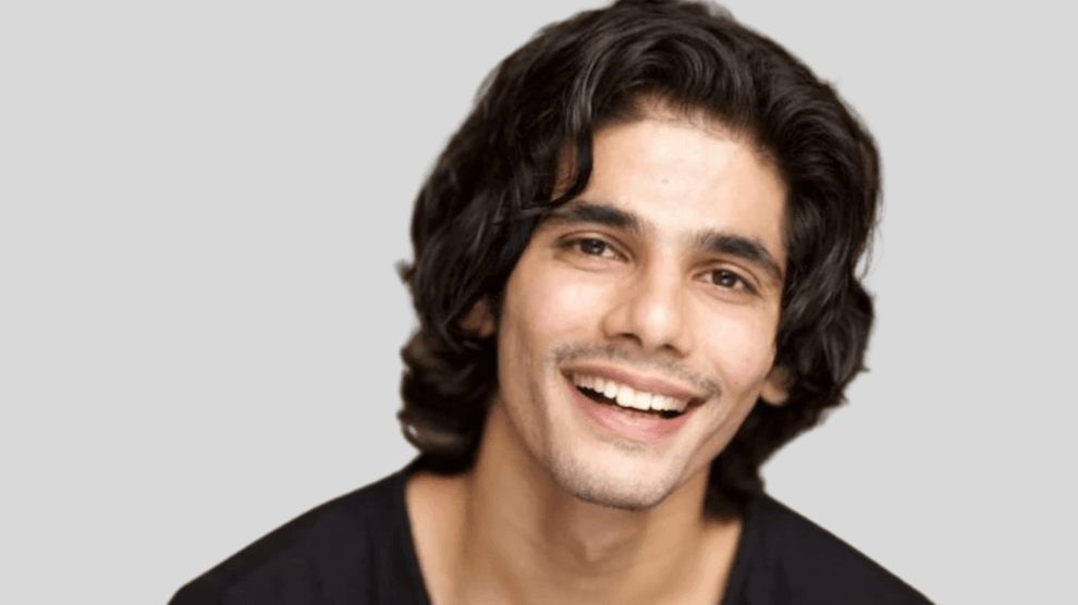 Gully Boy fame Nakul Roshan Sahdev to lead ALTBalaji and MX Gold's upcoming thriller mystery series Girgit!
