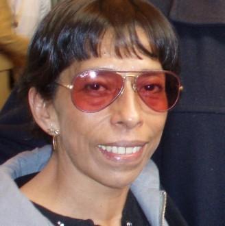 Regina Martínez.