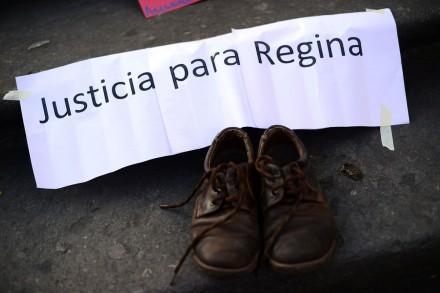 Veracruz. Exigen justicia para las mujeres desaparecidas, asesinadas, violadas... Foto: Rubén Espinosa