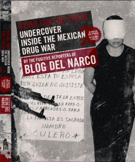 El libro del Blog del Narco.