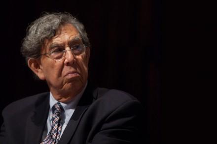 Cuauhtémoc Cárdenas, fundador del PRD. Foto: Octavio Gómez