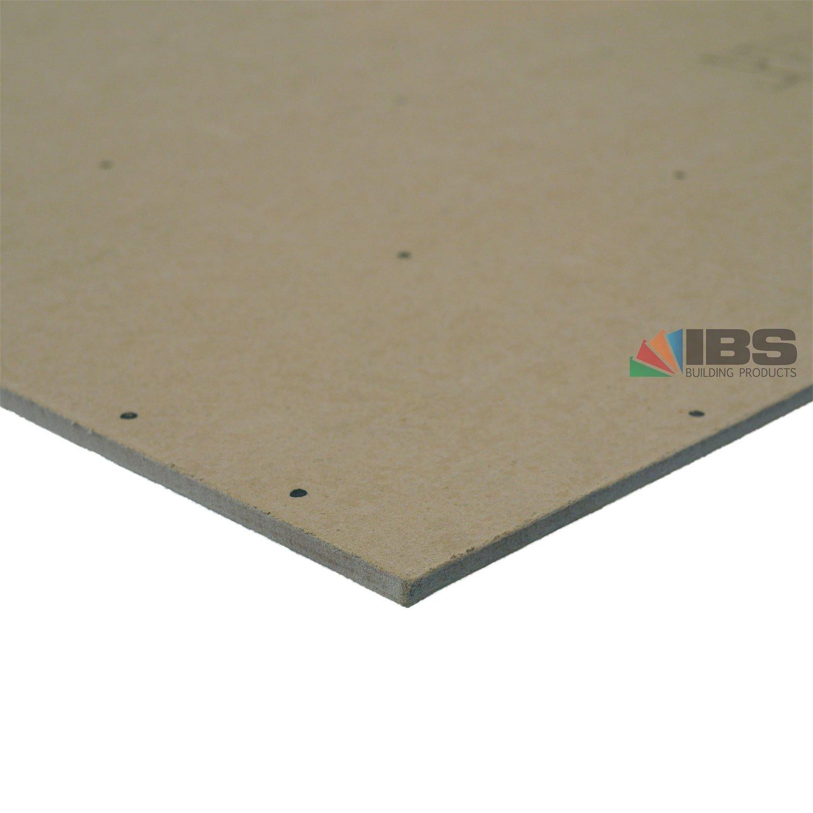 1800 x 900 x 6 0mm ibs prima ceramic tile underlay fibre cement board