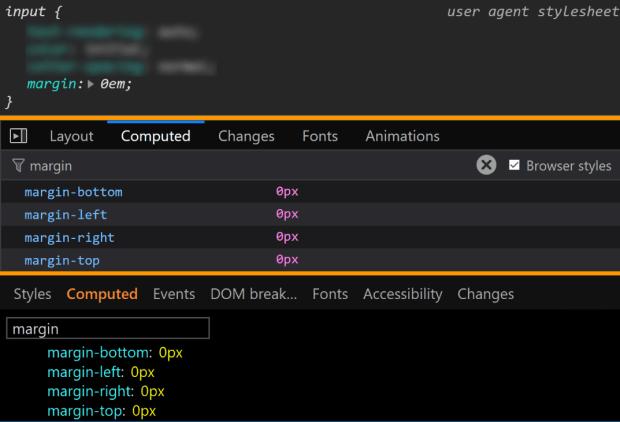 Такой разный color input: межбраузерный кошмар перфекциониста