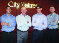 City Mattress Team Includes Marc