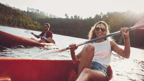 Businesses that offer outdoor sports and recreation face special risks. The most important thing they need is an insurance agent who understands what those challenges are. (Photo: iStock)
