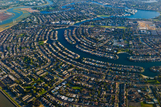 Foster City, Cali