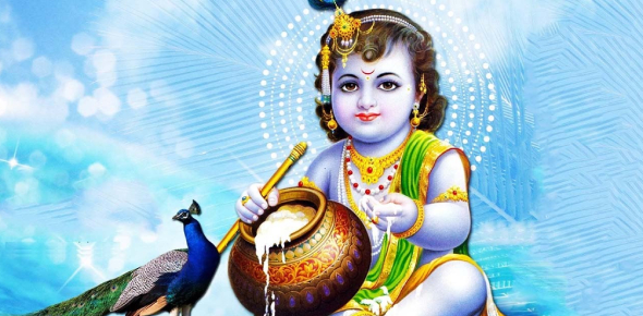 Trivia Quiz What Do You Know About The God Krishna Proprofs Quiz