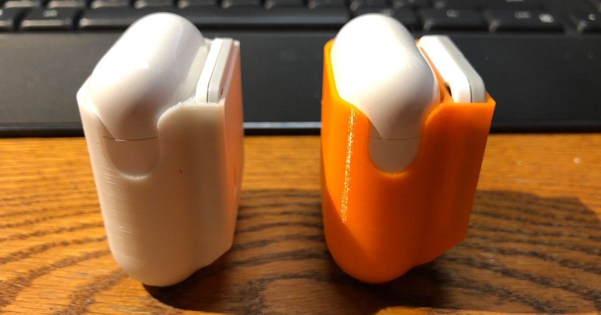 apple airpods tile sleeve cover