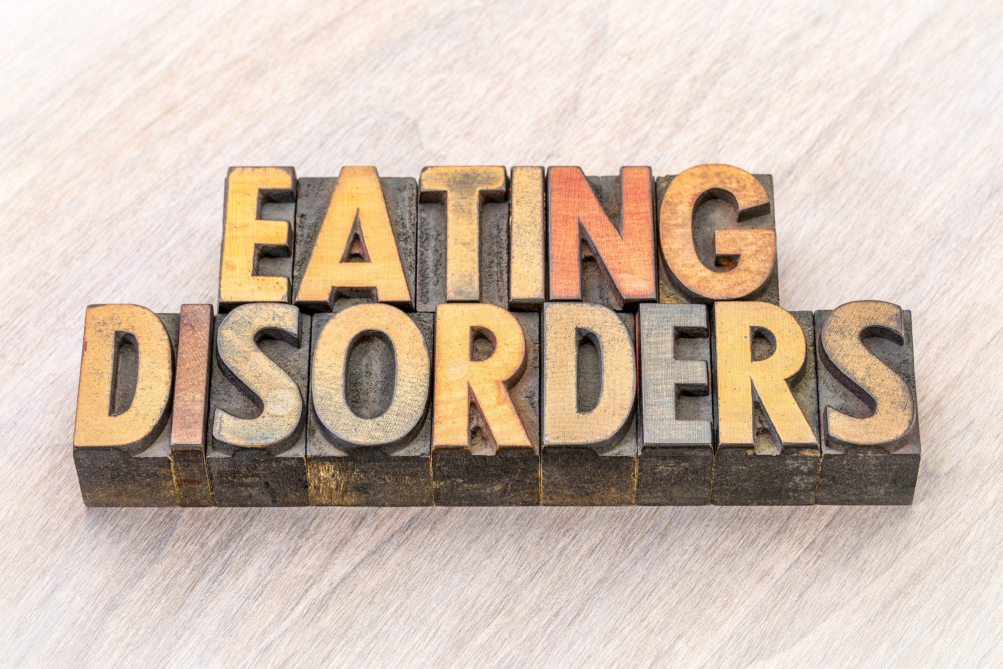 Eating Disorder Prevalence In Children Age 9 To 10 Shows