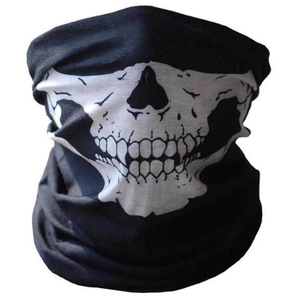 Jogging Warm Face Mask