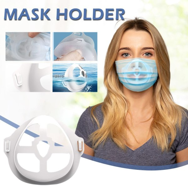 Face Masks Bracket