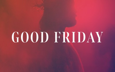 Good Friday 2021 | Beyond Detrayal | Pastor Lisa Toney