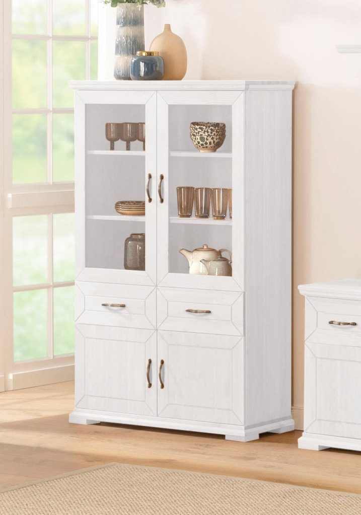 Premium collection by Home affaire Highboard »Castello«
