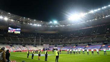 Top 14 : Black Eyed Peas au Stade de France le 25 juin !