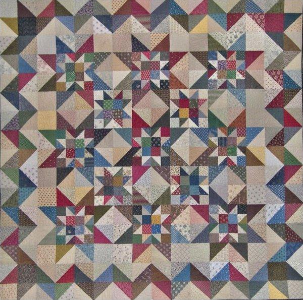 Glory Bound Pattern