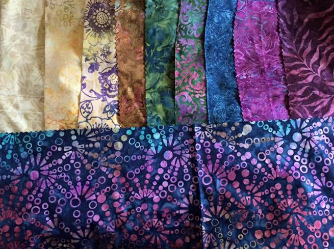 Image Result For How Many Yards Of Fabric For A Queen Size Quilt