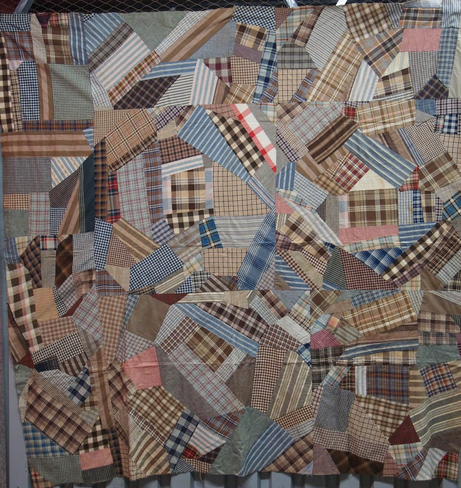 19th Century Quilts