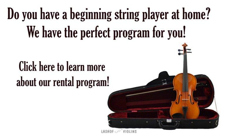 lashof violins | gaithersburg, md | violins | repairs | strings