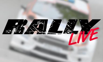 #18: Emil Bergkvist inför WRC-Portugal & Supertalangen Elias Lundberg