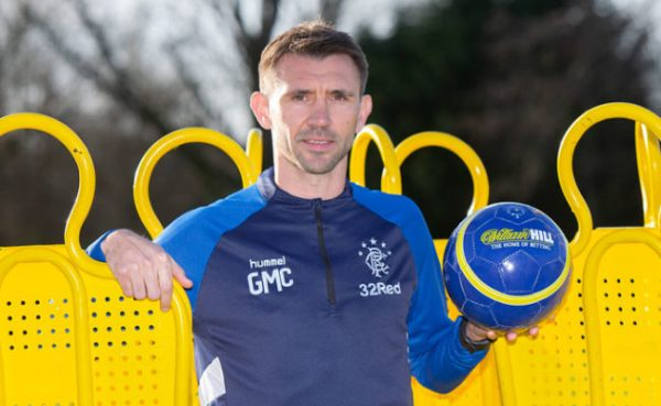 Scottish Cup Game Postponed - Rangers Football Club ...