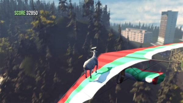 Скачать Goat Simulator (2014) через торрент бесплатно для ...