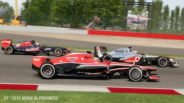 Скачать F1 2013 (2013) через торрент бесплатно для PC ...