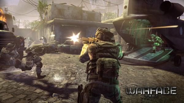 Скачать Warface (2013) через торрент бесплатно для PC ...