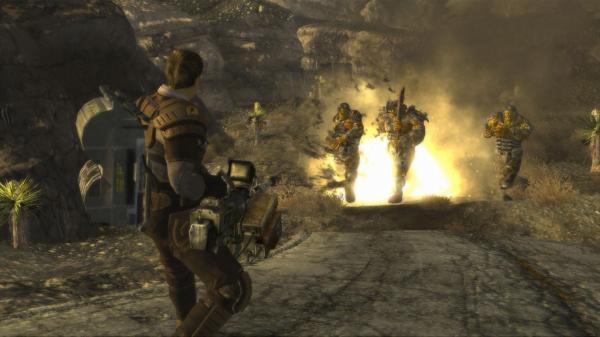Скачать Fallout: New Vegas (2010) через торрент бесплатно ...