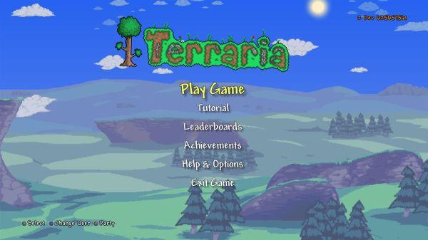 Скачать Terraria (2011) через торрент бесплатно для PC ...