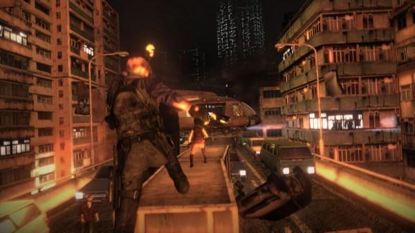 Скачать Resident Evil 6 (2012) через торрент бесплатно для ...