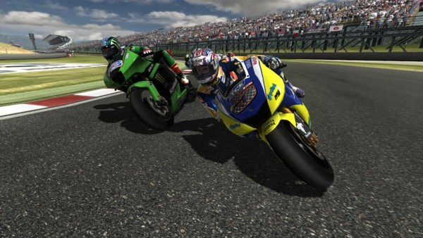Скачать MotoGP 08 (2008) через торрент бесплатно для PC ...