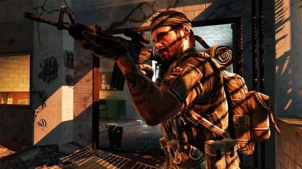 Скачать Call of Duty: Black Ops (2010) через торрент ...