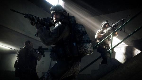 Скачать Battlefield 3 (2011) через торрент бесплатно для ...