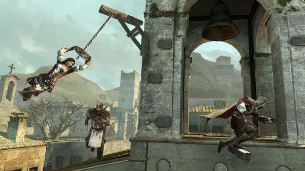 Скачать Assassin's Creed: Братство крови (2010) через ...