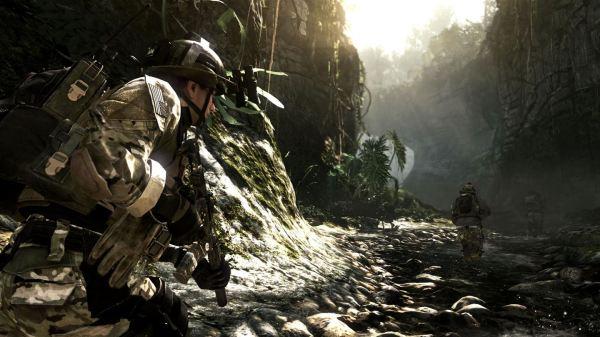 Скачать Call of Duty: GhPC, Xbox 360, Xbox One ...