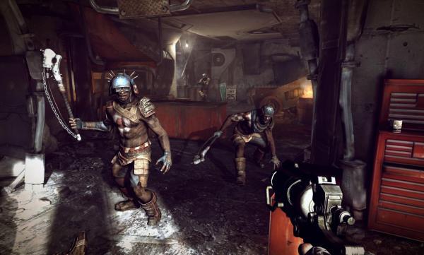 Скачать RAGE (2011) через торрент бесплатно для PC, Xbox ...
