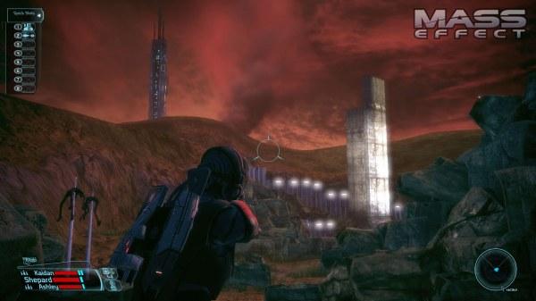 Скачать Mass Effect (2007) через торрент бесплатно для PC ...