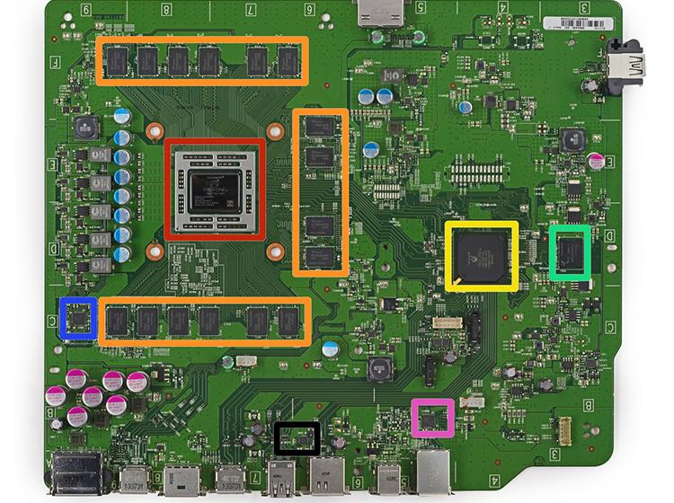 Cheaper 20nm Xbox One Processor In Development X1 Slim