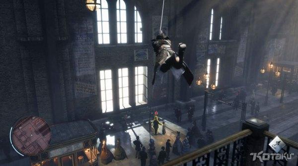 Next Assassins Creed Set In Victorian London ? RUMOR ...