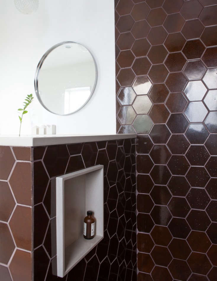 tile intel a budget remodel with heath