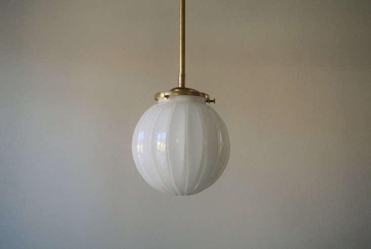 well priced handmade lighting from an
