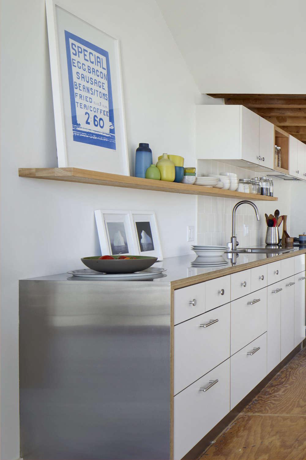 10 Favorites Architects Budget Kitchen Countertop Picks Remodelista