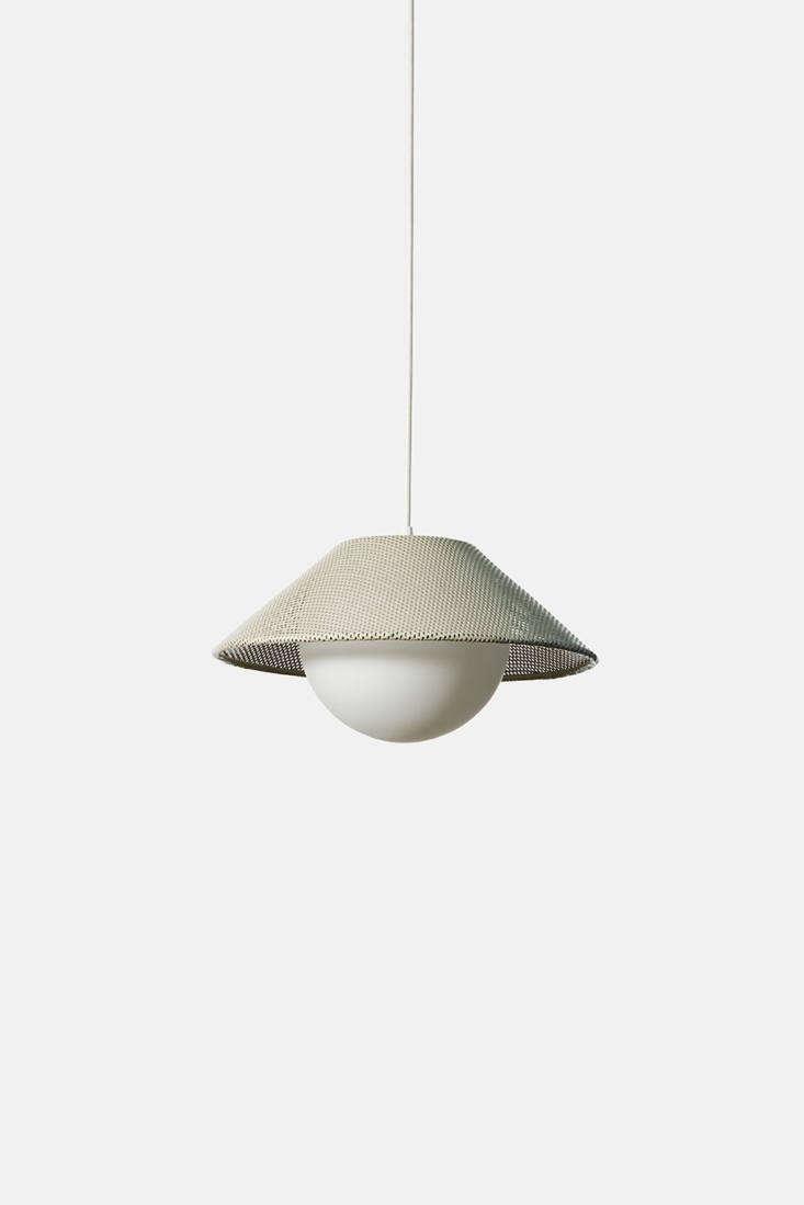 the akoya pendant light