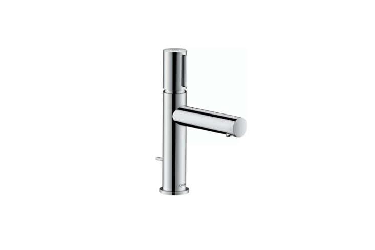 modern single hole bathroom faucets