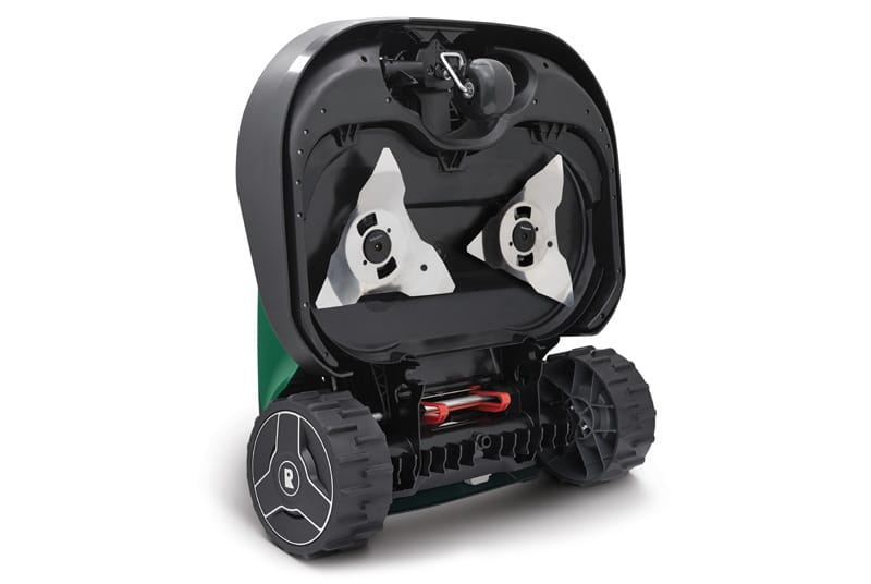 Robomow RS