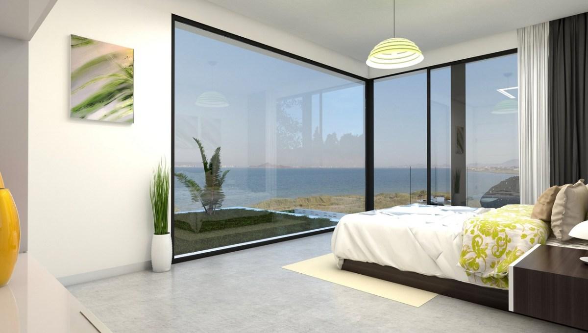 RVM LABS Ibiza Villa_Dormitorio Master